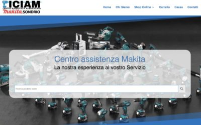 Centro assistenza Makita