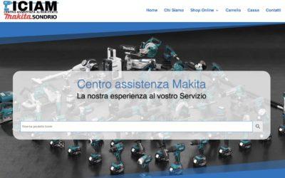 Centro assistenza Makita