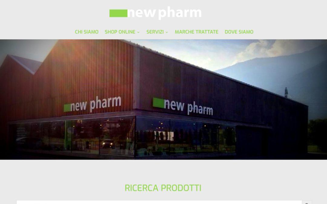 New Pharm