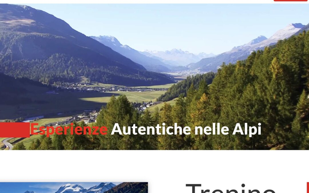 Visit Valtellina